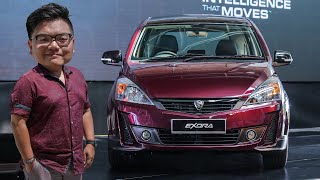 QUICK LOOK: 2019 Proton Exora RC - from RM59,800