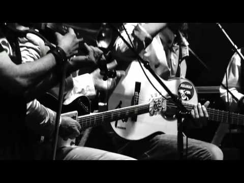 Goran Bregovic - Be That Man