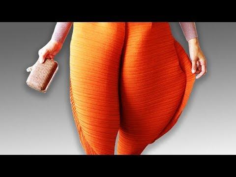 Chicken Leg Pants! -- LÜT