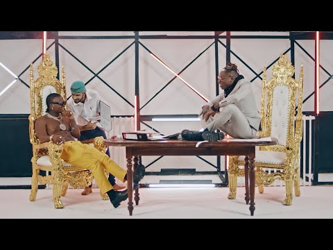 Country Wizzy - Intro (Official Music Video)