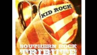 Roll On Kid Rock Southern Rock Tribute