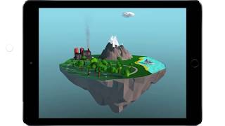 Climate Change - Interactive Communication System