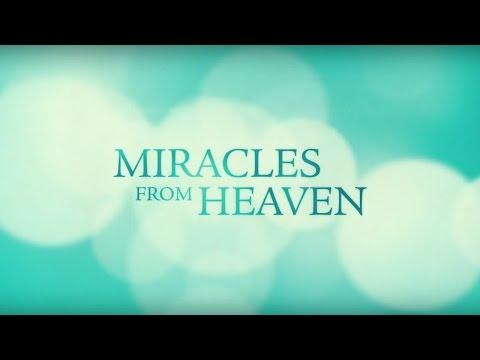 Trailer oficial de Miracles From Heaven (Propiedad de Sony Pictures Entertainment)