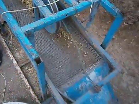 Сортировка зерновых своими руками 70