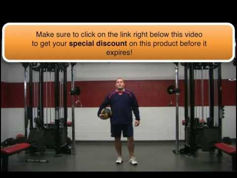 Real Medicine Ball Power Training Review + Discount Image 1