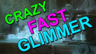 Destiny! How To Farm Glimmer Fast!