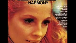 RAY CONNIFF-HARMONY Album completo (LP)