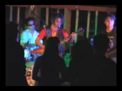 Iron Hammer - Live at Port of Gold Beach, Gold Beach OR, 29 August 2012