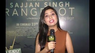 Sajjan Singh Rangroot  | Full Movie Review | TV Punjab |