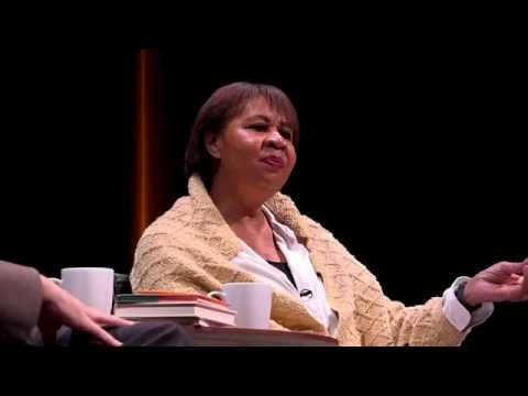 Jamaica Kincaid on writing, her life, and The New Yorker