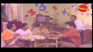 Thooval Sparsham Malayalam Movie Comedy Scene Mukesh Saikumar Jayaram Ranjini