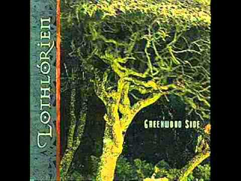 Lothlorien - Ghostwood