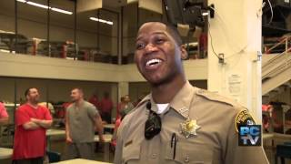Working behind bars: Becoming a corrections deputy in the Pierce County Jail