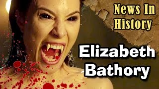 Download Song Elizabeth Bathory, The 'Blood Countess' - News In History Free StafaMp3