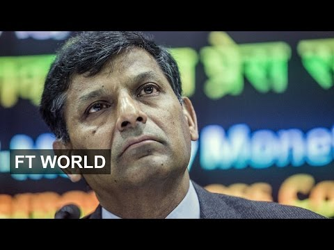 Rajan's departure as Reserve Bank of India governor explained I FT World