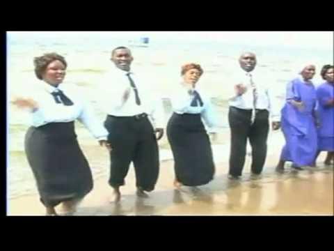 Aic Makongoro Choir-furaha video
