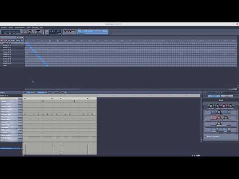 Hydrogen Drum Machine.....Music In Linux...Let's Look..