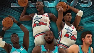 NBA 2K20 New Legendary Teams Revealed!