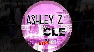 Ashley Z in CLE: Ep. 2: Twenty One Pilots Interview 2018