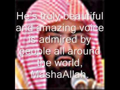[quran Recitation] Qari Sheikh Abdul Rahman Al Sudais - Surah al-momin video