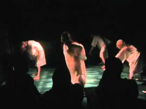 antonin artaud theatre of cruelty essay