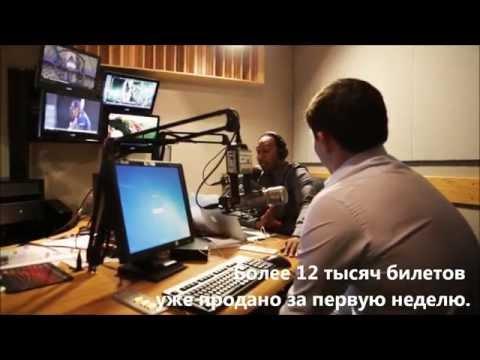 Головкин-Лемье: Пресс тур ESPN