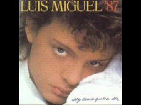 Luis Miguel - Perdname