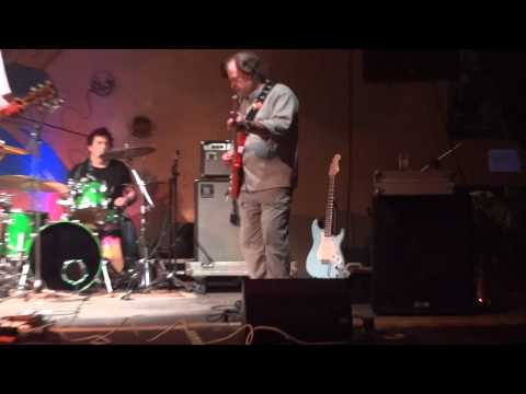 STAN WEBB'S Chicken Shack - LIVE 2012-4-21