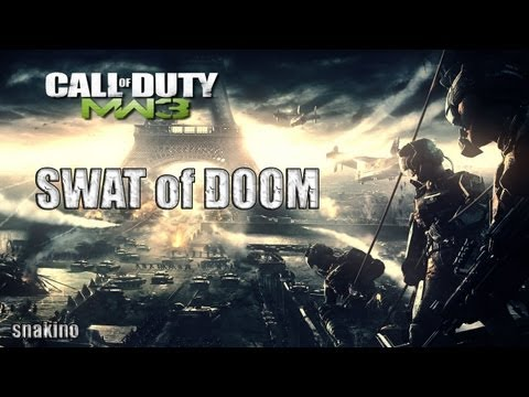 Call of Duty Modern Warfare 3 - SWAT of Doom - Ep.1 ITA]