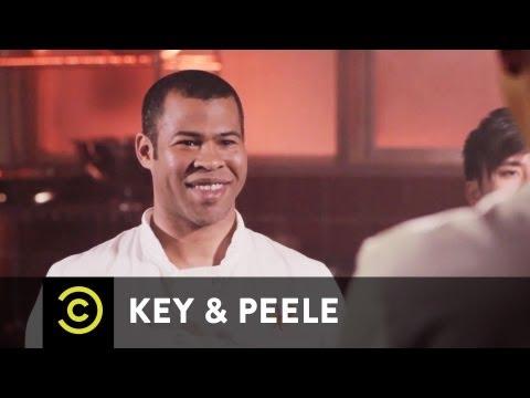 Key & Peele: Hell's Kitchen Parody