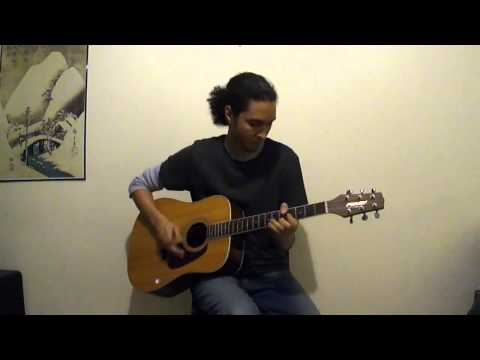 The Black Keys - Lonely Boy - Acoustic Cover video