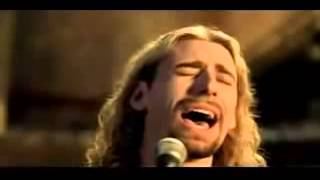 Клип Nickelback - Hero