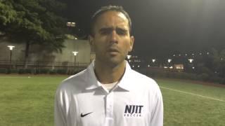 Navy Preview w/ head coach Didier Orellana