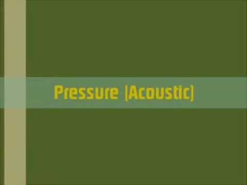 Skindred - Pressure (Acoustic Version)