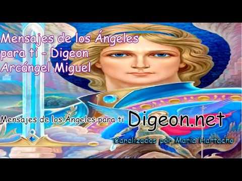 ??Mensajes De Los Ángeles Para Ti - Digeon - 14/12/2017 - Arcángel Miguel??