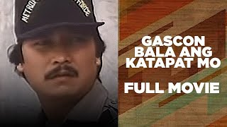 GASCON BALA ANG KATAPAT MO: Lito Lapid, Ruffa Gutierrez, Tirso Cruz III & Jess Lapid Jr.| Full Movie