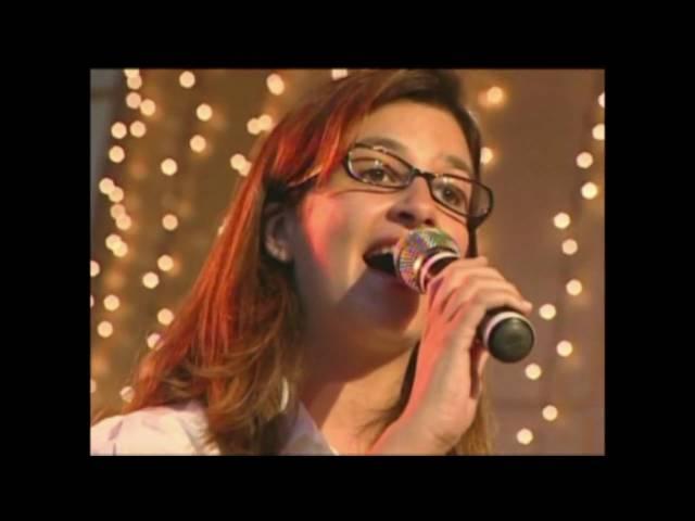 """Amanda Beatrice """"Além das Possibilidades"""" ao vivo"""