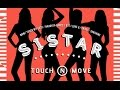 SISTAR (씨스타) - Touch My Body (Full Audio) [Mini Album - Touch & Move]