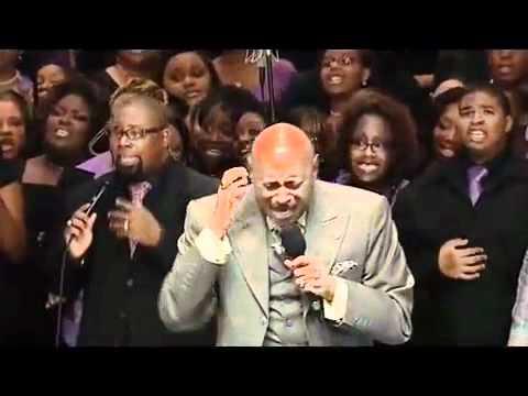 Your Tears Paul Morton Bishop Paul s Morton Cry