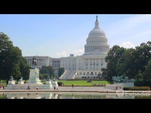 Guia de viagem - Washington, United States of America | Expedia.com.br