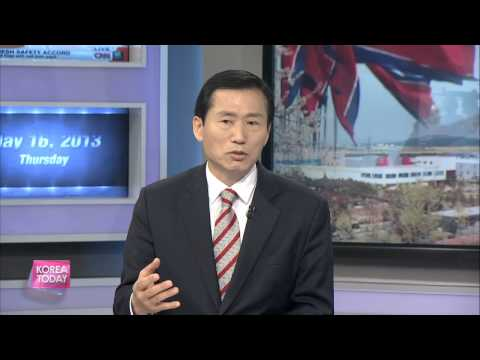 Korea Today - The Latest on North Korea 최근 북한 소식 조명