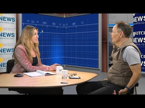 Bitcoin Will Be Like Moses for Gold, Liberate Metal To $5,000 – Max Keiser Part 2
