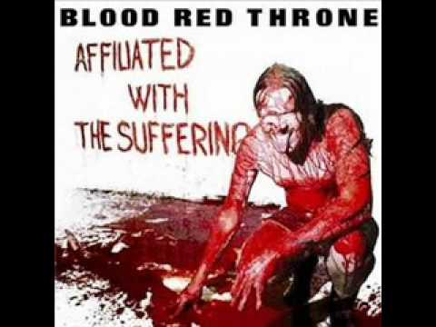 Blood Red Throne - Chaos Rising!