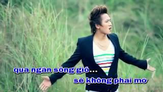 Karaoke Chỉ Yêu Mình Em   Châu Khải Phong Full Beat Only   YouTube
