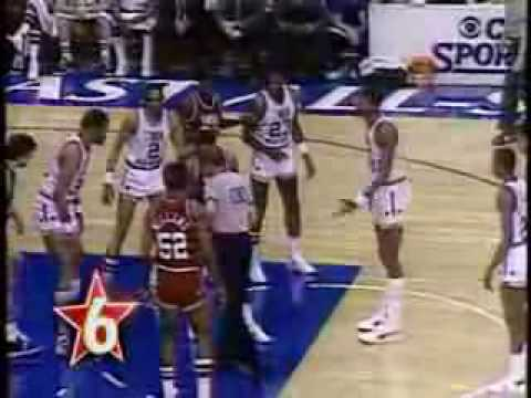 Top 10 funniest moments in NBA All Star Games Music Videos