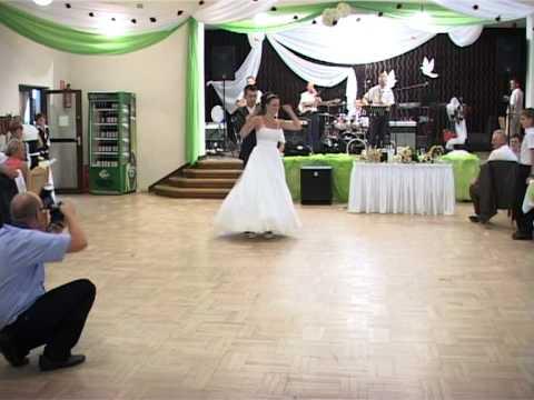 Pierwszy Taniec Mix Danusi I Tomka 16.07.2011r..mpg