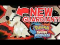 BRAND NEW POKÉMON!!! - IS THAT ANOTHER GUARDIAN??!! :: Pokém...
