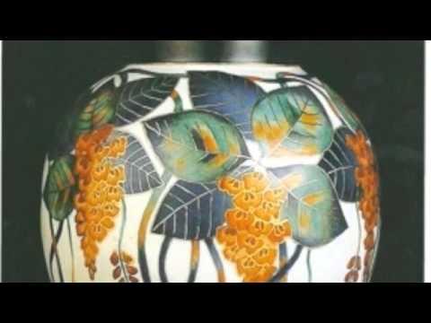 Pittura per porcellana