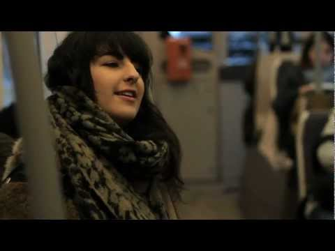 Lilly Wood and the Prick  jouent dans le Tramway - Down the drain - par