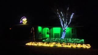 Watch Celtic Thunder Winter Wonderland video